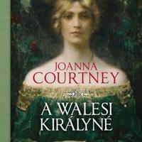 Courtney: A walesi királyné