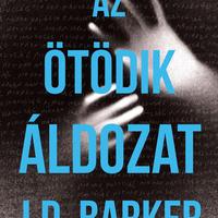 Barker: Az ötödik áldozat
