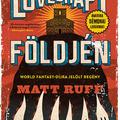 Ruff: Lovecraft földjén
