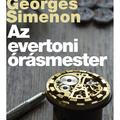 Simenon: Az evertoni órásmester