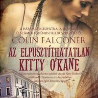 Falconer: Az elpusztíthatatlan Kitty O'Kane