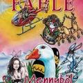 Fable: Mennyből a húsvét
