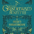 Rowling: Grindelwald bűntettei