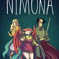 Stevenson: Nimona