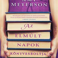 Meyerson: Az elmúlt napok könyvesboltja