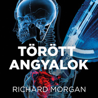 Morgan: Törött angyalok