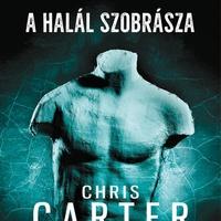 Carter: A halál szobrásza
