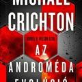 Crichton & Wilson: Az Androméda evolúció