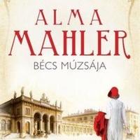 Bernard: Alma Mahler