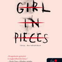 Glasgow: Lány, darabokban