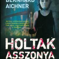 Aichner: Holtak asszonya