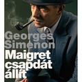 Simenon: Maigret csapdát állít