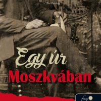 Towles: Egy úr Moszkvában