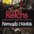 Reichs: Hamvadó csontok