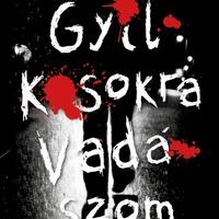 Lyga: Gyilkosokra vadászom
