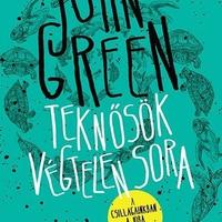 Green: Teknősök végtelen sora