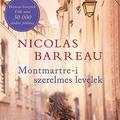 Barreau: Montmartre-i szerelmes levelek
