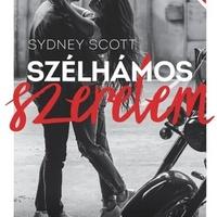 Scott: Szélhámos szerelem