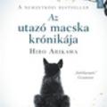 Arikawa: Az utazó macska krónikája