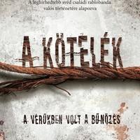 Roslund & Thunberg: A kötelék