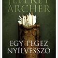 Archer: Egy tegez nyílvessző