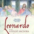 King: Leonardo és az utolsó vacsora