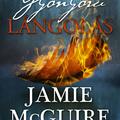 McGuire: Gyönyörű lángolás