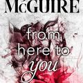 McGuire: Perzselő menedék