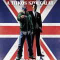 Millar & Vaughn: Kingsman