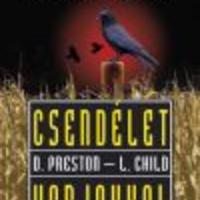 Preston & Child: Csendélet varjakkal