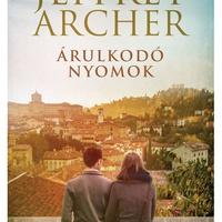 Archer: Árulkodó nyomok