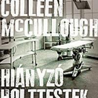 McCullough: Hiányzó holttestek