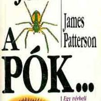 Patterson: És jött a pók...