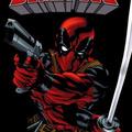 Petrucha: Deadpool: Praclik