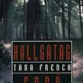 French: Hallgatag erdő