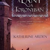 Arden: A lány a toronyban