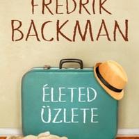Backman: Életed üzlete