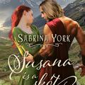 York: Susana és a skót