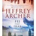 Archer: Fej vagy írás