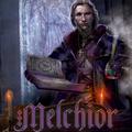 Hargla: Melchior és a piritai fojtogató