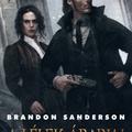 Sanderson: A lélek árnyai