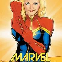 DeConnich & López: Marvel kapitány