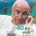 Nógrádi: 40 év alatt a Föld körül