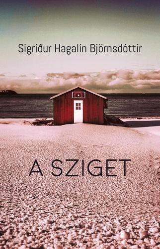 Björnsdóttir: A sziget - Minden napra egy könyv