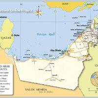 Emirátusok először I.