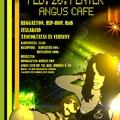 III. Hunggaeton Reggaeton Party