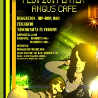 III. Hunggaeton Reggaeton Party
