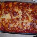 Vega cannelloni házi tésztából 6 adag