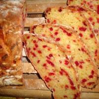 Céklás kovászolt kenyér
