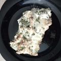 Csirkés rakott brokkoli